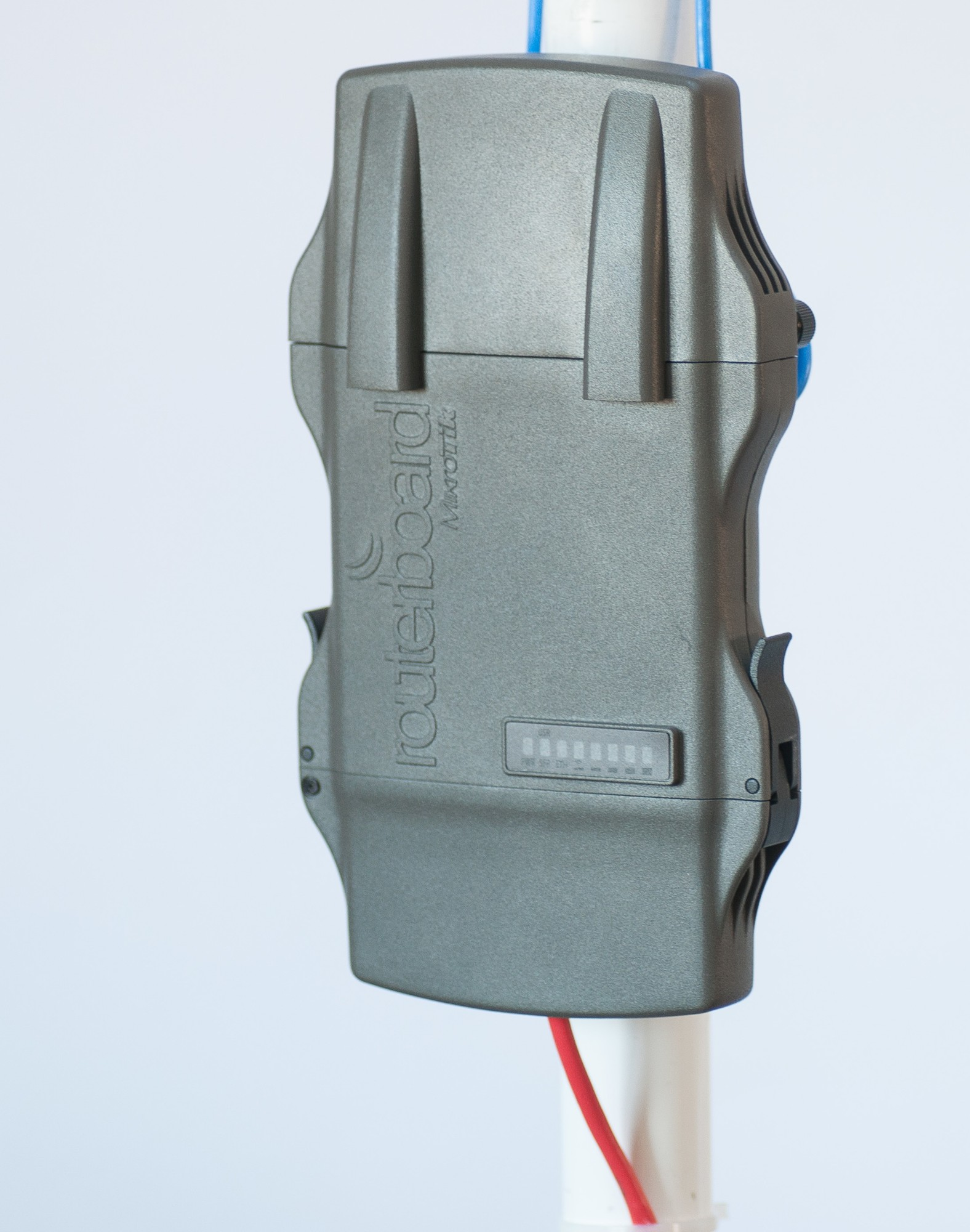 Mikrotik NetMetal 5 Power over Ethernet (PoE) WLAN access point