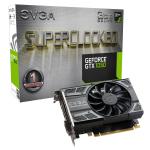 EVGA 03G-P4-6153-KR graphics card GeForce GTX 1050 3 GB GDDR5