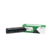 Lexmark C332HK0 Toner black, 3K pages
