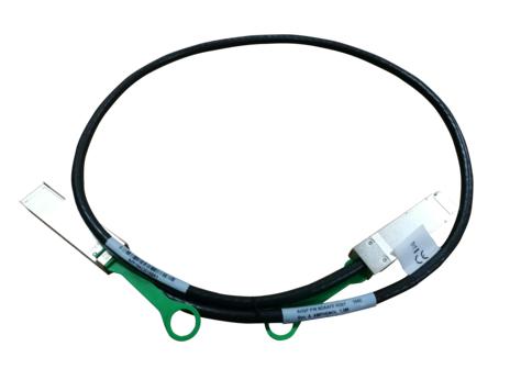 Hewlett Packard Enterprise X240 100G QSFP28 1m InfiniBand cable