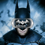 Warner Bros Batman Arkham VR, PC Videospiel Standard Deutsch