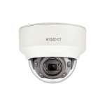 Hanwha XND-6080RV IP security camera Indoor Dome Ivory 1920 x 1080 pixels
