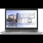 "HP ZBook 15u G5 Grey Mobile workstation 15.6"" 1920 x 1080 pixels 1.70 GHz 8th gen Intel® Core™ i5 i5-8350U"
