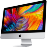 """Apple iMac 21.5"""" 3.6GHz i7-7700 21.5"""" 4096 x 2304pixels Silver All-in-One PC"""