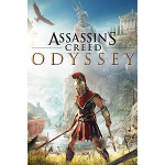 Microsoft Assassin's Creed Odyssey video game Basic Xbox One