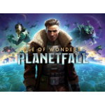 Paradox Interactive Age of Wonders: Planetfall Videospiel PC Standard