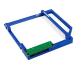 "OWC DIDIMCL0GB 2.5"""" Carrier panel Blue drive bay panel"