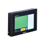 "Black Box RS-TOUCH7-M touch control panel 17.8 cm (7"") 1280 x 800 pixels"