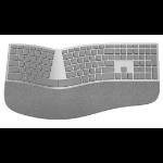Microsoft 3RA-00005 Bluetooth Grey keyboard