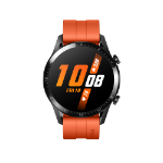 "Huawei WATCH GT 2 3.53 cm (1.39"") 46 mm AMOLED Black GPS (satellite)"