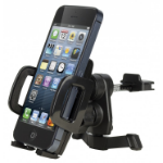 Cygnett VentView Mobile phone/Smartphone Black