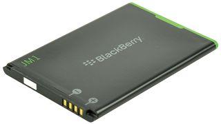 BlackBerry Smartphone Battery 3.7V 1230mAh