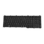 Toshiba K000110590 Keyboard notebook spare part