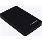 "Intenso Memory Station 2.5"" 500GB Black external hard drive"