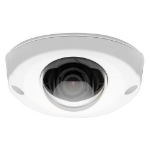 Axis P3905-R IP security camera Dome White