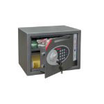 Phoenix Safe Co. SS0802ED safe Graphite, Metallic 17 L Steel