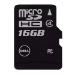 DELL 385-BBKJ memoria flash 16 GB MicroSDHC