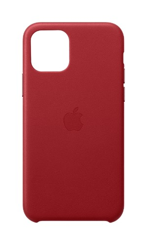 """Apple MWYF2ZM/A mobile phone case 14.7 cm (5.8"""") Cover Red"""