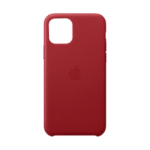 "Apple MWYF2ZM/A mobile phone case 14.7 cm (5.8"") Cover Red"