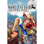 Microsoft ONE PIECE World Seeker Episode Pass Video game downloadable content (DLC) Xbox One