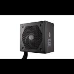 Cooler Master MasterWatt 550 power supply unit 550 W ATX Black