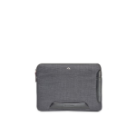 """Brenthaven Collins Secure Grip Sleeve 10.8"""" Sleeve case Graphite"""