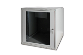 "Digitus 19"" 12U Wall Mounting Cabinet, Unmounted"