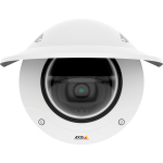 Axis Q3517-LVE IP security camera Indoor & outdoor Dome White