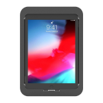 Compulocks iPad 10.2 Lock and Security Case Bundle - With Cable Lock