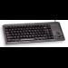 CHERRY G84-4420 US English USB QWERTY Black