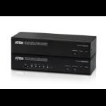 Aten CE775 AV transmitter & receiver Black AV extender