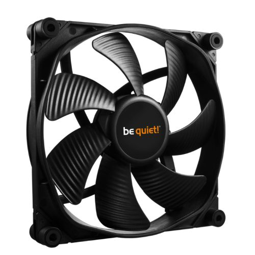 be quiet! SilentWings 3 Computer case Fan