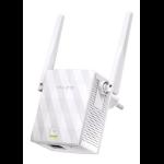 TP-LINK TL-WA855RE Network transmitter & receiver Color blanco ampliador de red