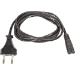 Belkin Pro Series EU Laptop AC Replacement Power cable, 1.8 m