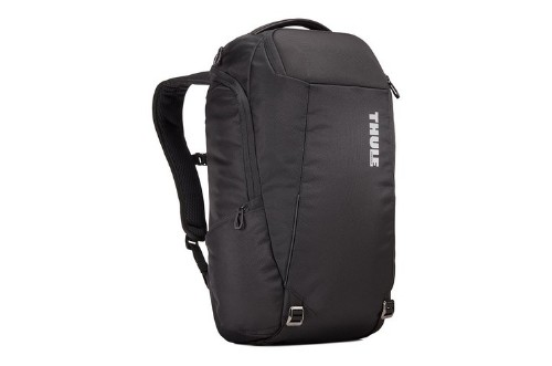 Thule Accent 28L backpack Polyester Black