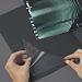 3L Corner Pockets 170 x 170 mm 100pc(s) filing pocket
