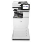 HP Color LaserJet Enterprise Flow M681z Laser 1200 x 1200 DPI 47 ppm A4