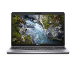 DELL Precision 3550 Mobile workstation 39.6 cm (15.6