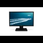"""Acer V6 V246HLBID 61 cm (24"""") 1920 x 1080 Pixels Full HD LED Zwart"""