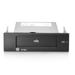 Hewlett Packard Enterprise RDX USB 3.0 Internal RDX 2000GB tape drive