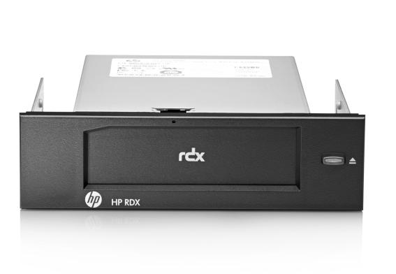 Hewlett Packard Enterprise RDX USB 3.0 C8S06A