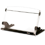 3M Desktop DH630 document holder Transparent
