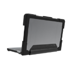 """Max Cases HP-ESS-G5EE-14-BLK notebook case 14"""" Cover Black"""