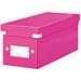 Leitz Click & Store CD/Media Storage Box