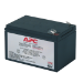 APC Replacement Battery Cartridge #4