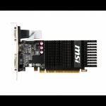 MSI 912-V809-2074 tarjeta gráfica Radeon R5 230 2 GB GDDR3