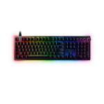 Razer Huntsman V2 keyboard USB QWERTY UK English Black RZ03-03610300-R3W1