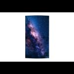 "LG 55EF5G-P signage display Digital signage flat panel 55"" OLED Full HD Black Web OS"