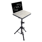 PYLE PRO DJ LAPTOP TRIPOD ADJUSTABLE