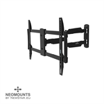 "Newstar TV/Monitor Wall Mount (Full Motion) for 32""-60"" Screen - Black"